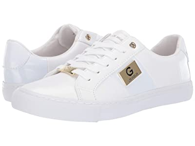 GBG Los Angeles Oatsen (White) Women