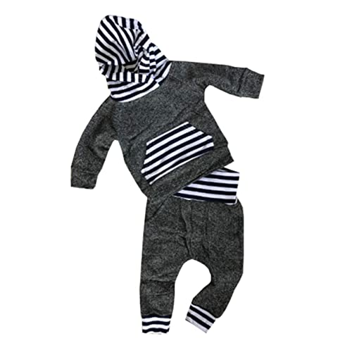 Girls' Baby Clothing 2019 Newborn Baby Girls Clothes Hoodies T-shirt Tops+long Pants Leggings Outfit Set Hot Clothing Sets