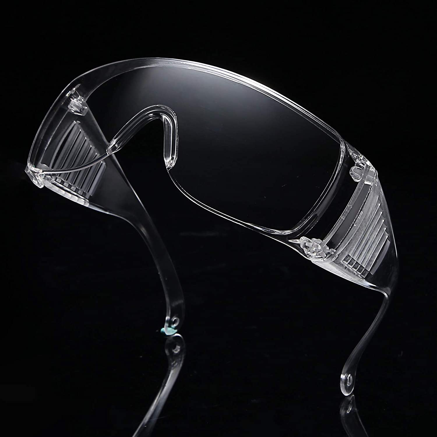 Max 49% OFF New Free Shipping Bevi Goggle Safety Glasses Protective Eye Shield Anti-Fog