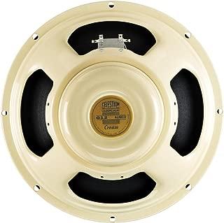Celestion Cream 12 Inches 90-Watt Alnico Guitar Speaker 16 Ohm