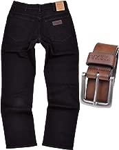 Wrangler Texas Original Straight Pantalones para Hombre