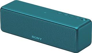 Sony Bluetooth Speaker, Blue, Srs-Hg1/L