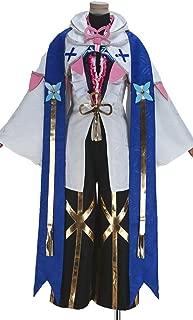 fate grand order merlin cosplay
