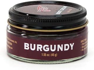 RED WING レッドウィング BOOT CREAM BURGUNDY[97113]
