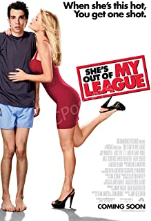 Best she's out of my league movie poster Reviews