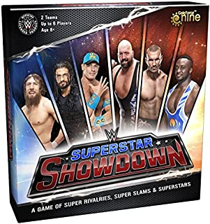 Best wwe superstar cards Reviews