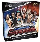 WWE Superstar Showdown - Board Game