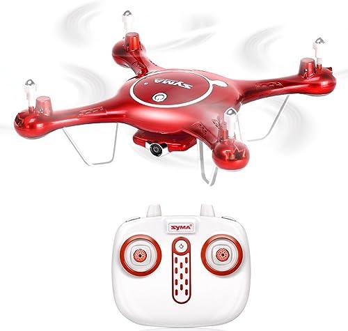 Faironly X5UW Doppel-Batterie RC Quadcopter HD Luftaufnahmen Drohne Flugzeuge Spielzeug