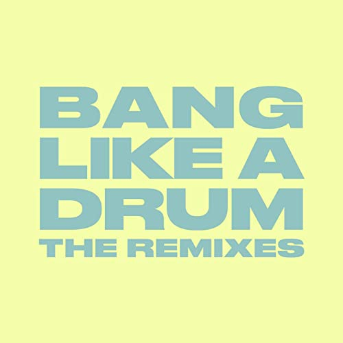 Donel feat. Swarmz - Bang Like A Drum (Remixes)