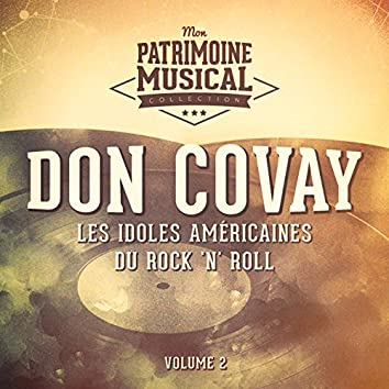 Les idoles américaines du rock 'n' roll : Don Covay, Vol. 2