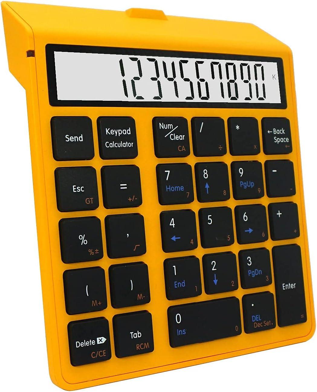 Sunreed 2 Rapid rise in Max 73% OFF 1 Wireless Numpad Bluetoo Calculator Keypad Numeric