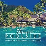 Poolside Ibiza 2016