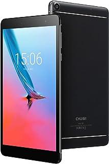 CHUWI Hi8 SE タブレットPC 8インチ Android タブレット 2GB RAM/32GB ROM 1920*1200解像度 Android8.1 ビデオ鑑賞用 タブレットパソコン ブラック