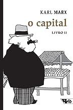 O capital [Livro II]: crítica da economia política. O processo de circulação do capital
