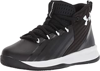 Boy's BPS Lockdown 3 Basketball Shoe