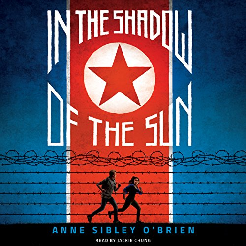In the Shadow of the Sun audiobook cover art