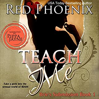 Couverture de Teach Me
