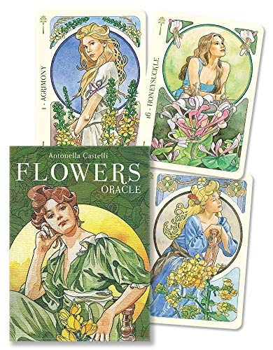 Flowers Oracle