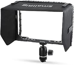 SmallRig Director 7 inch Monitor Cage Accessory Kit for Blackmagic Design Video Assist 7