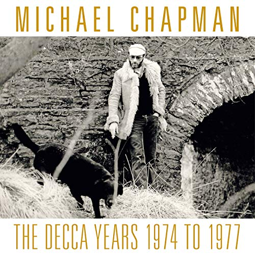 The Decca Years 1974-1977