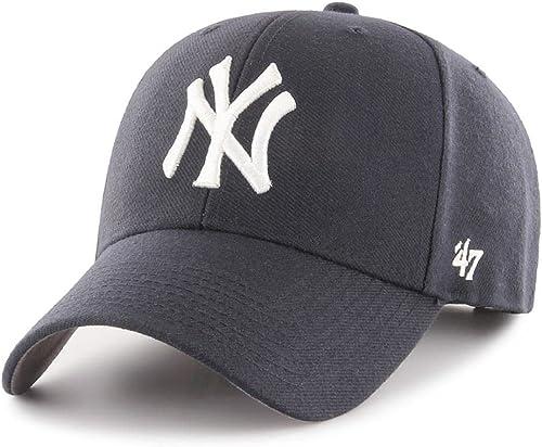 47 MLB New York Yankees MVP - Capuchon - Mixte