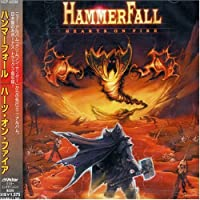 Hearts of Fire by Hammerfall (2002-10-01)