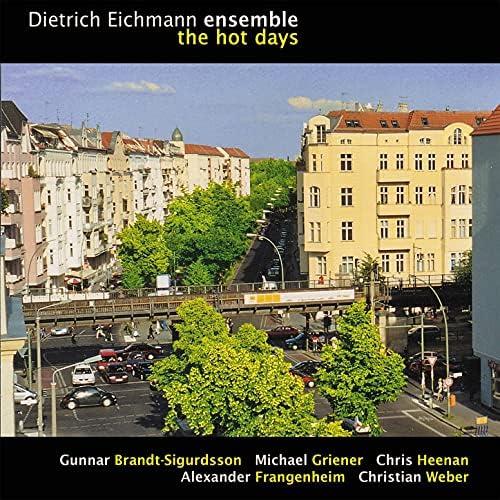 Dietrich Eichmann Ensemble feat. Gunnar Brandt-Sigurdsson, Michael Griener, Chris Heenan, Alexander Frangenheim & Christian Weber