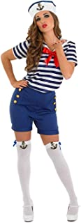 sassy sailor outfit