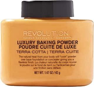 Makeup Revolution Luxury Baking Powder ~ Terra Cotta