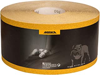 Mirka 2351100132 Gold Rolle P320, 115 mm x 50 m