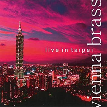 live in taipei