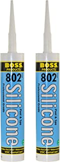 boss 802 silicone home depot