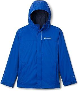 Columbia Boys' Breathable Watertight Jacket