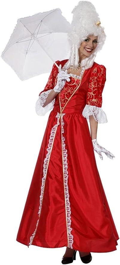 Damen Kost/üm Marquise Barock Rokoko Karneval Fasching Gr.38