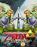 Official: The Legend of Zelda A Link Between Worlds - Editors' Choice - Complete Guide/Tips/Cheats (English Edition)
