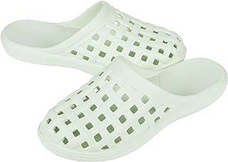 shevalues Women's Garden Clogs Slippers Ultra Lightweight Summer Beach Shoes