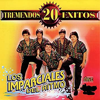 Tremendos 20 Exitos