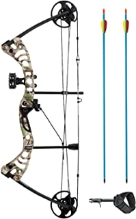 XGear Right Hand Compound Bow 30-55lbs 19