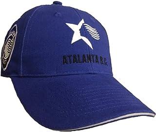 Cappello Atalanta Cappellino Ufficiale Blu DEA Berretto CAPATSTDEA2307