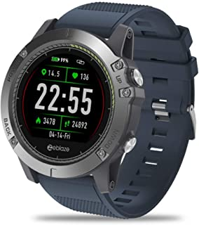 gongxi Reloj inteligente impermeable pulsera deportiva pulsera pulsera pulsera de salud pulsera fitness pulsera de ritmo cardíaco pulsera podómetro