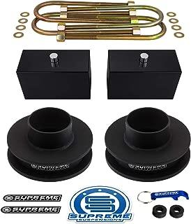 Supreme Suspensions - Full Lift Kit for 2002-2008 Dodge Ram 1500 3