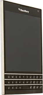 BlackBerry Passport SQW100-1 Factory Unlocked Cellphone, 32GB, Black