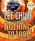Nothing to Lose - Random House Audio - 25/06/2013
