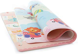 Tapete Baby Play Mat Médio Safety 1st I - Love Sky