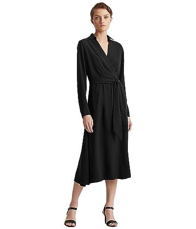 LAUREN Ralph Lauren Long Sleeve Day Dress