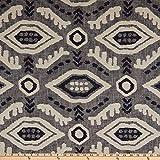Fabric & Fabric 0727986 Artistry Tribal Southwest Pedra