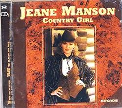 Country Girl [Import] [Audio CD] Jeane Manson; Richard Gotainer