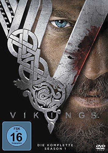 Produktbild von Vikings - Season 1 [3 DVDs]