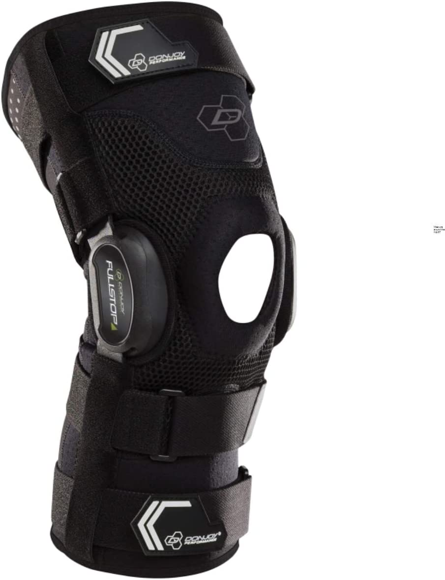 DonJoy Performance Bionic Fullstop New Shipping Free Shipping ACL Knee Point Brace – 4 Our shop most popular