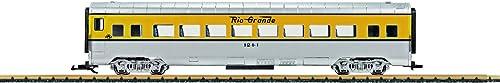 LGB 36572 - DRGW Passenger Car Ep. III